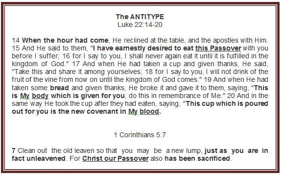 The ANTITYPE