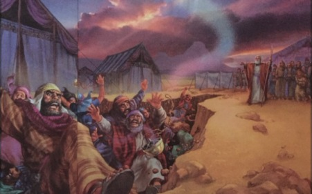 Korah's Rebellion